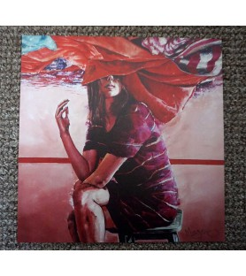 Fintan Magee - limited signed