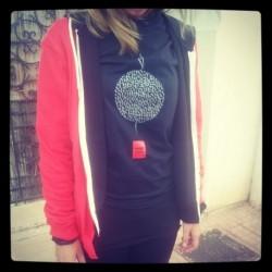 T-Shirt Memorie Urbane by Domenico Romeo