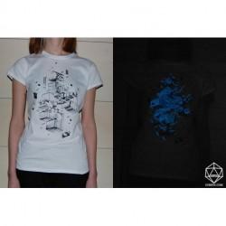 T-Shirt Memorie Urbane 2014