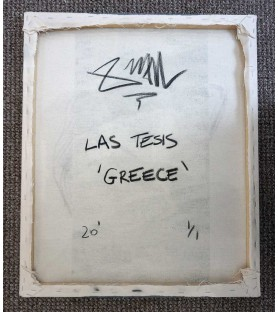 8mail - Las Tesis _ Greece...