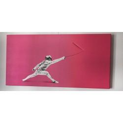 Kunstrasen - Attacking Blank Canvas -