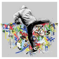 Martin Whatson - Climber - limited edition