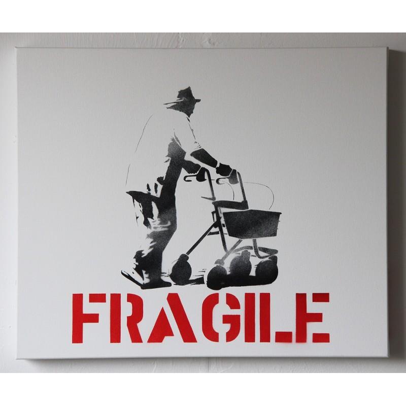 kunstrasen - fragile - 1/1